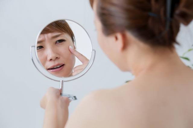 しっかりと洗顔をしてニキビを予防する方法