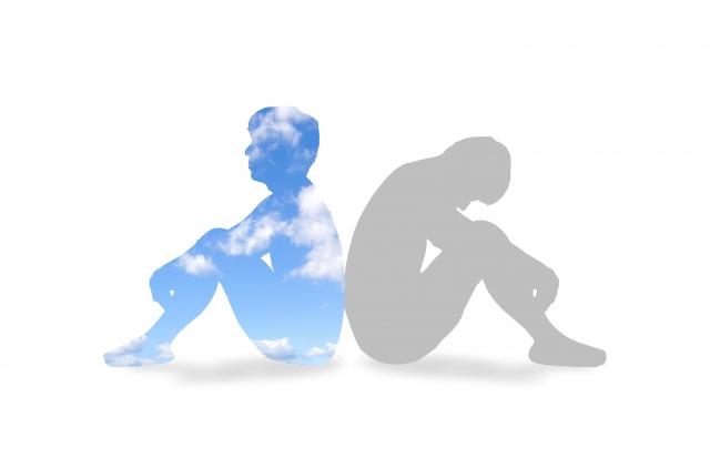 うつ病の特徴について