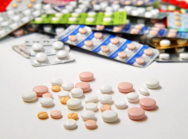 抗うつ薬の効果や用法、用量について