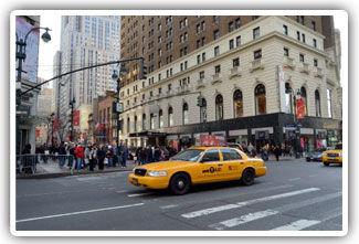 タクシー会社就職