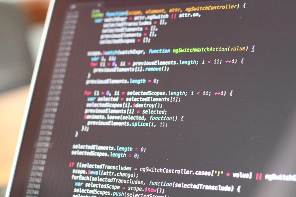 記事のコードをきれいに表示するWordPressプラグイン