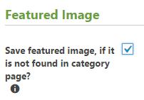記事の画像はアイキャッチ画像に設定。