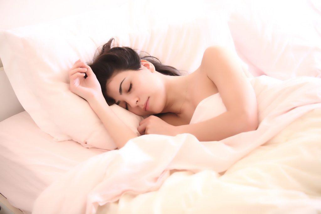 不眠症を解消して治し方を解説