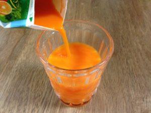 市販の野菜ジュースの危険度