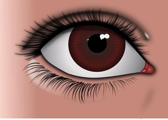 ベンゾジアゼピン眼症と角膜神経痛