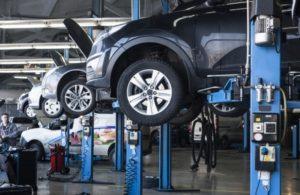 自動車工場を辞める場合の方法