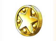 小さなメダルの収集