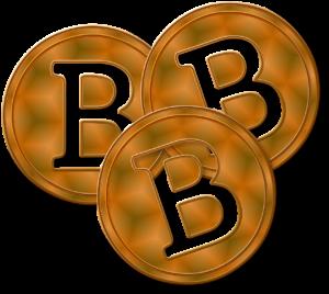 仮想通貨はハイリスクでハイリターンな金融商品です