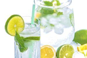 水1.5リットルを毎日摂取すると認知症が改善する