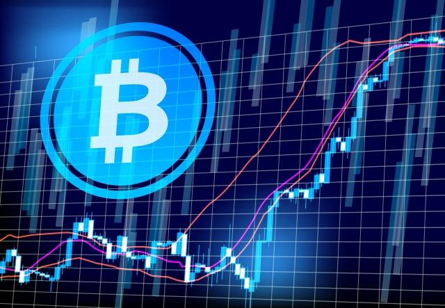 ドル・コスト平均法による仮想通貨のトレード手法