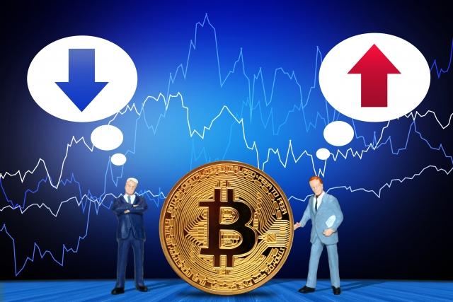 仮想通貨の買い増しやナンピンをする手法