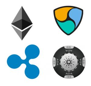 将来性のある仮想通貨一覧