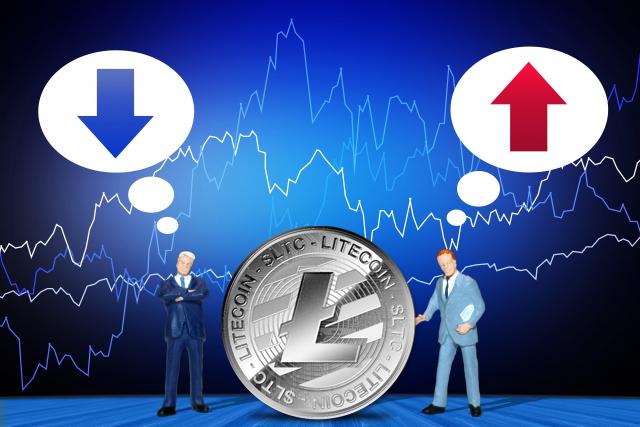 ライトコインの将来性と価格予想