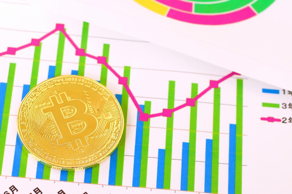 仮想通貨のシステムトレード手法