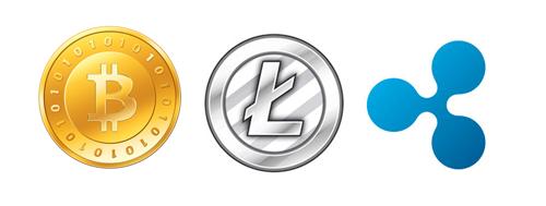 システムトレードに使用する仮想通貨を決める