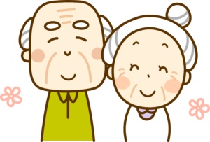 眼瞼下垂の原因は加齢が多い