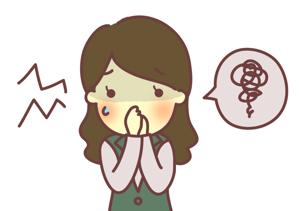 口臭の原因や予防となる治療法