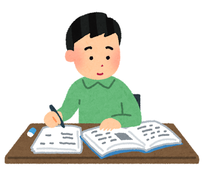 トレード結果を投資ノートに記入する