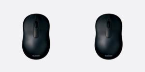 トレード手法を素早く行うためにはマウスを2台用意する