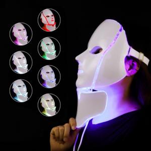 ピコフェイシャルは顔や首全体に効果がある